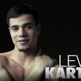 Exclusive Interview with Levi Karter